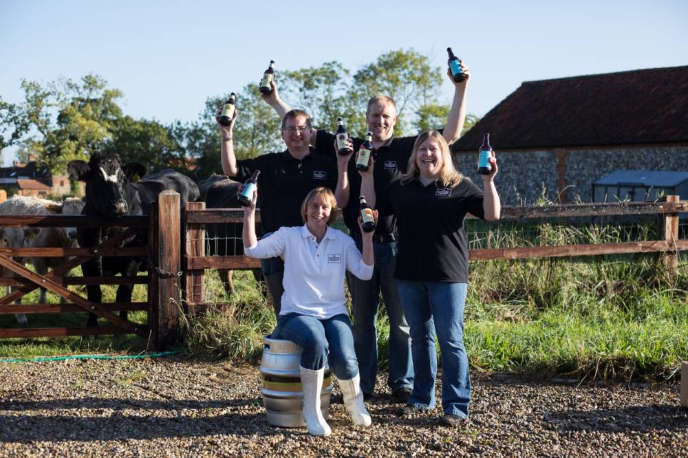 Double delight as we earn top accolade for the second year running